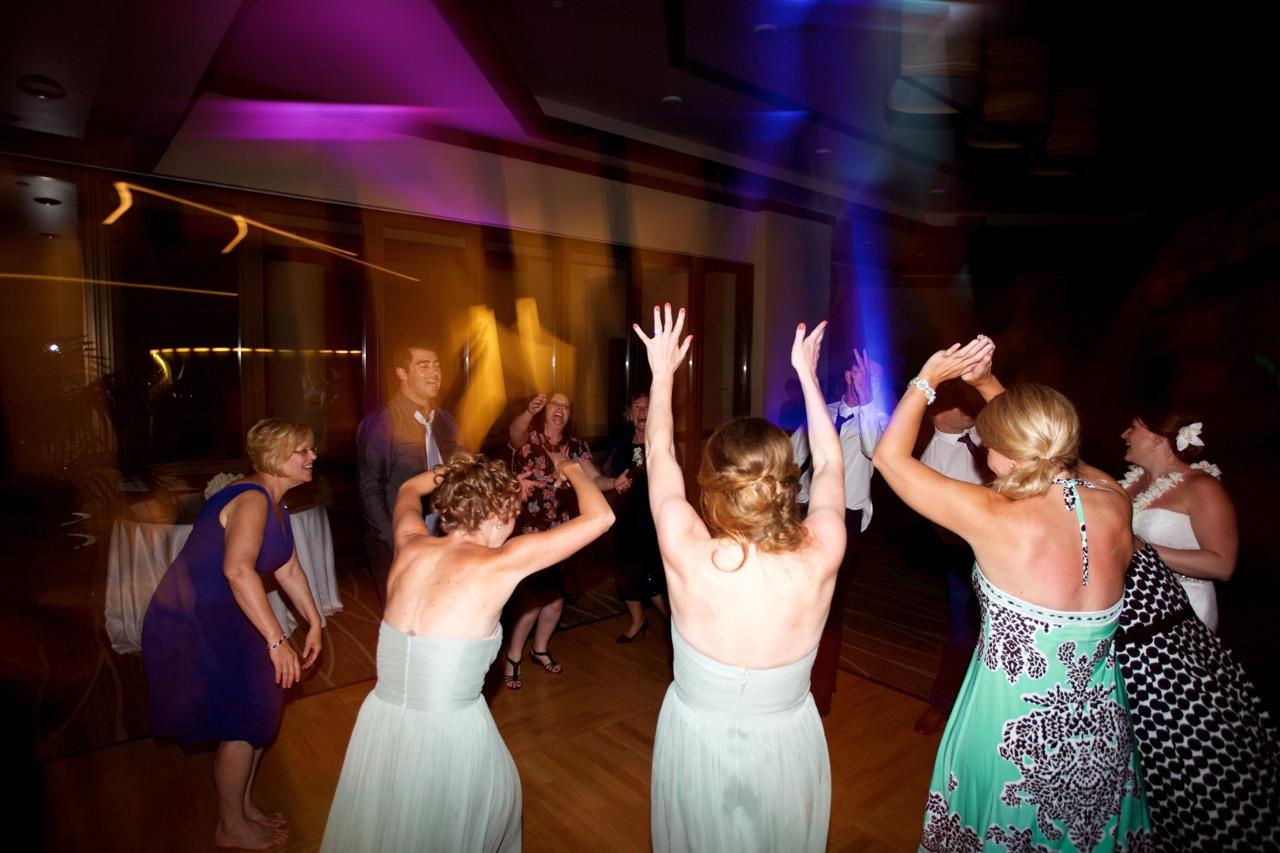 Selecting The Best Wedding DJ